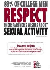 Social Norms Theory (Respect)